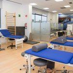 Sala de Rehabilitación Centro Médico Mapfre Salud