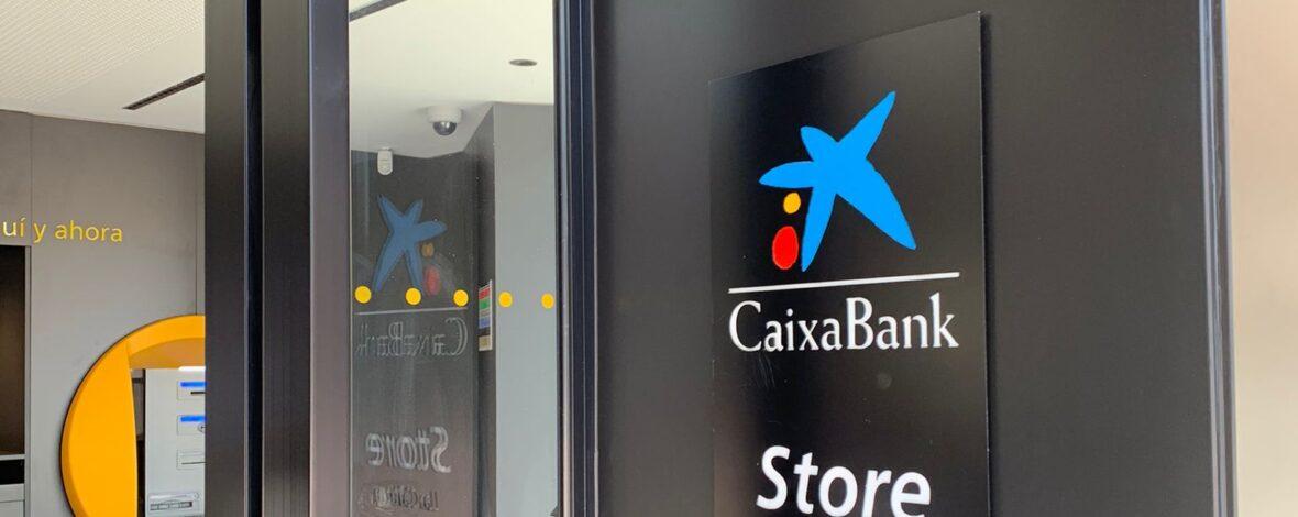 Caixabank La caleta, Granada